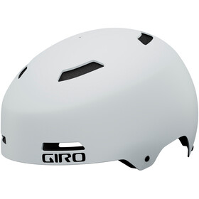 Giro Quarter FS Casque, matte chalk